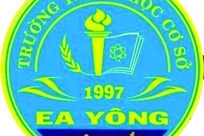 Logo THCS Ea Yông